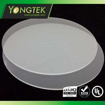 8u0027u0027 Round Polystyrene plastic opal recessed lighting diffuser & 8u0027u0027 Round Polystyrene Plastic Opal Recessed Lighting Diffuser ... azcodes.com