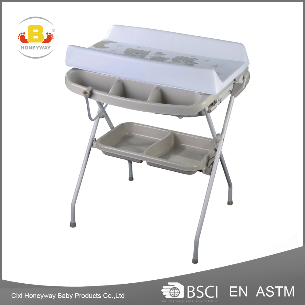 - Foldable Plastic Baby Bath Changing Table - Buy Baby Bath Changing