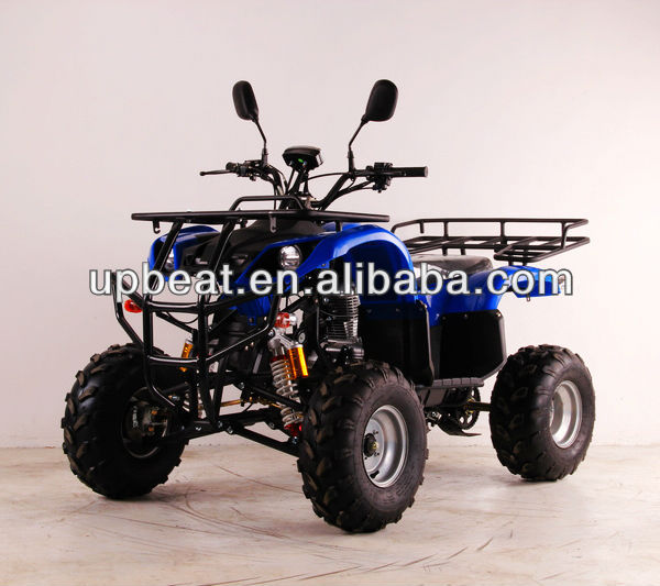 Upbeat cheap quad bikes 200cc sport ATV for sale