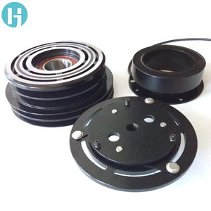 Bus Air Conditioner Compressor Clutch Plate Factory Price
