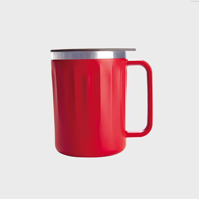 wholesale stainless steel 304 thermo cup with lid double wall tumbler vacuum coffee mug