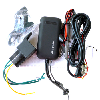 Motorcycle GPS Tracker H08 With Water proof/Mini Size/easy install remote control gps gsm tracker