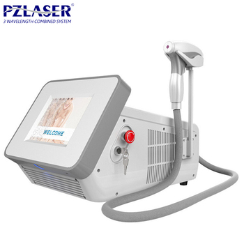 Hot In Usa Lightsheer Type Professional Diode Laser Hair Removal