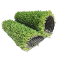 2019 Artificial Carpet Turf Grass Mat for Sale 35mm Lawn Synthetic Landscaping Artificial Grass for Garden
