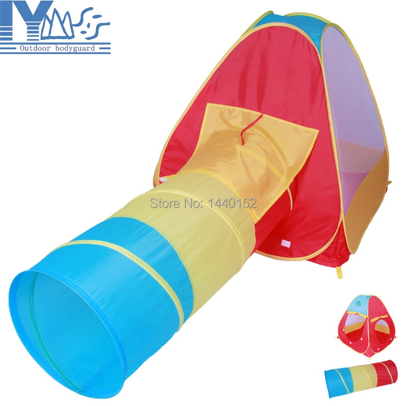 Get Quotations · Baby Toy House Playing Funny Kids Play Tent Set with Tent and Tunnel for Chilren  sc 1 st  Alibaba.com & Cheap Best Kids Play Tent find Best Kids Play Tent deals on line ...