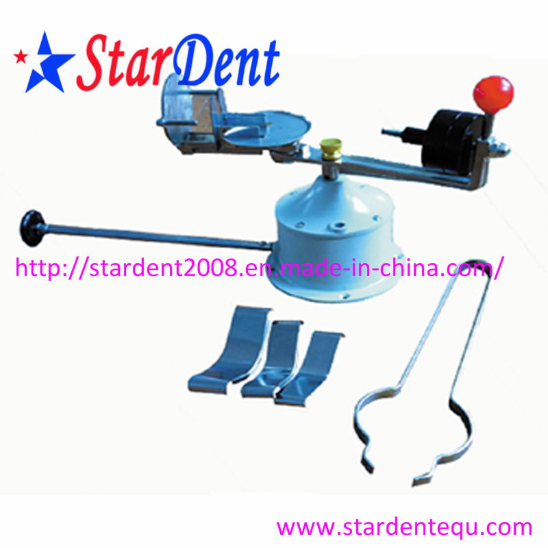 Dental Centrifugal Casting Machine of Lab Instrument