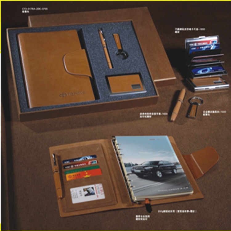 High Quality Business Gift Set Luxury Gift Sets Corporate