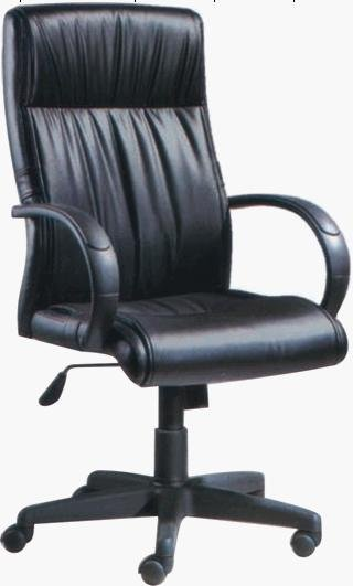 Office Chair Manager Arm Pvc Swivel High Back Seat Furniture Product On Alibaba