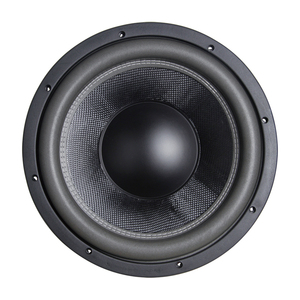 10 inch oem professional 2000 watts dual 2 ohms high spl bass Car Subwoofer speaker