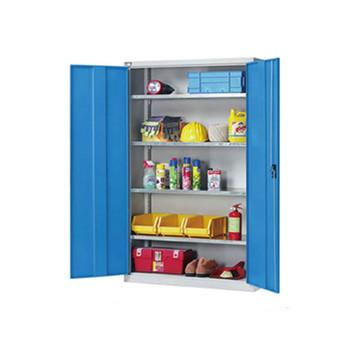 Tjg Cw01 2 Steel Garage Storage Cabinet Tools Organization With 4