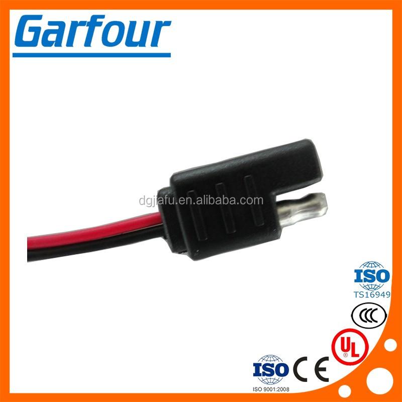 HTB1AzP9MpXXXXXiXFXXq6xXFXXXG 12v atv utv wiring harness accessory plug universal trailer 2 wire harness with 2 prong at honlapkeszites.co
