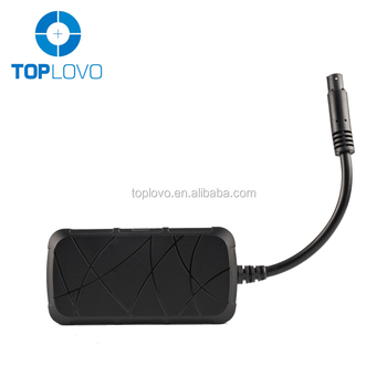 Car gps tracker động cơ cắt GPS vehicle tracker