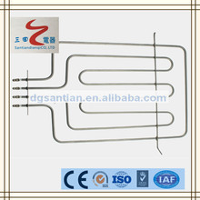 santian heating element popular ecellent good design barbecue coiled heating element Electric heating product