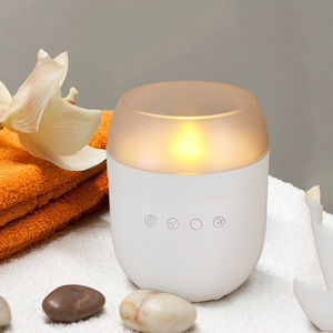 2018 Newest Exquisite design battery operated 100ml ultrasonic aroma humidifier ,aromatherapy essential oil diffuser diffuser