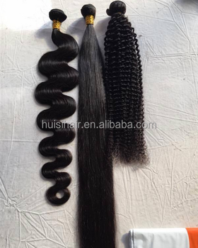 Hot selling large stock fast shipping wholesaler cheap unprocessed virgin Peruvian hair