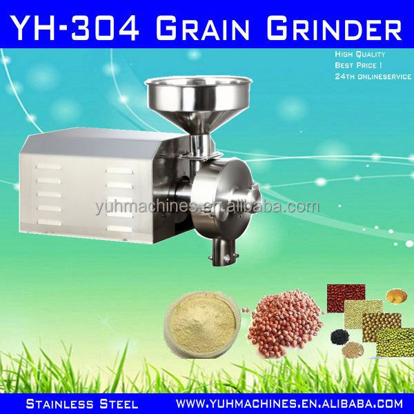 Roller Mill/Coffee Pulverizer/Industrial Grain Mill