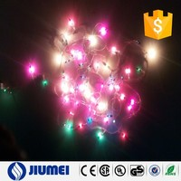 Russia Market 4M 65 Bulb Christmas Holiday Decorative Light