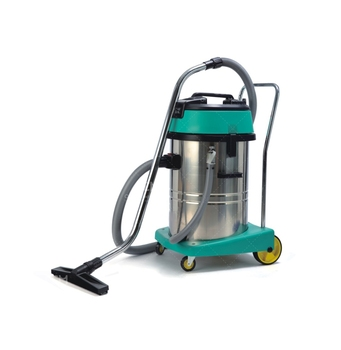 Commercial Manual Easy Home Vacuum Cleaner with Dust Bag For Sale 60L