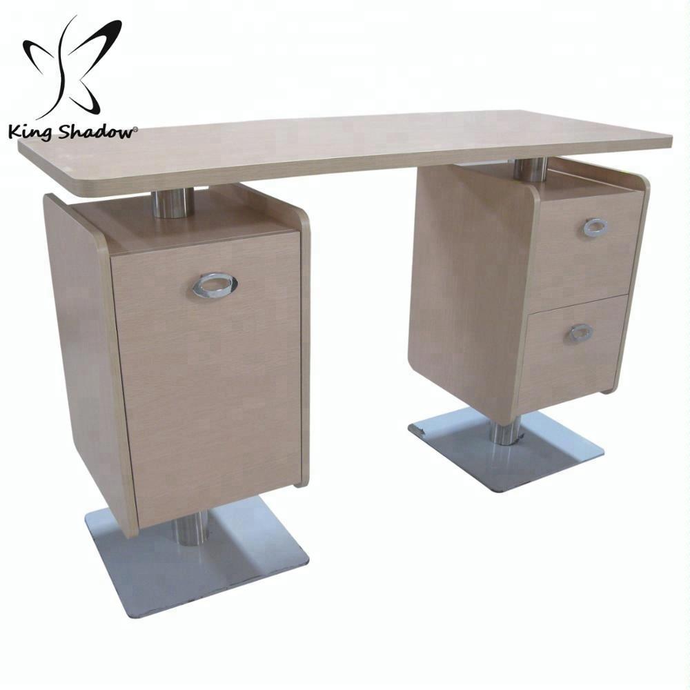 ענק כיסא משענת יד עבור ציוד סלון ציפורניים שולחן ציפורניים מניקור MW-14