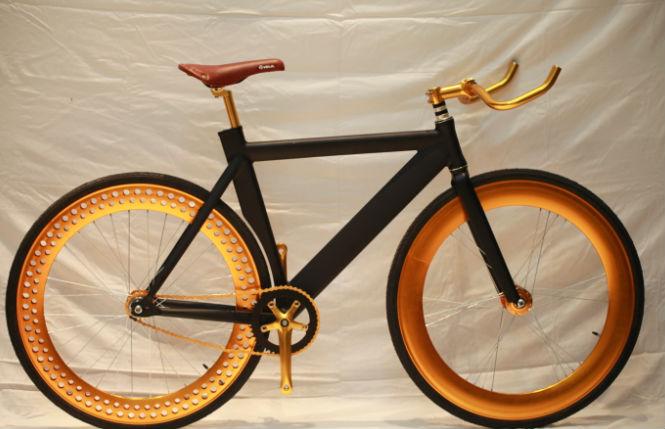 High Quality Fixed Gear Bike Parts 700c Fixie Bike Wheels Bike
