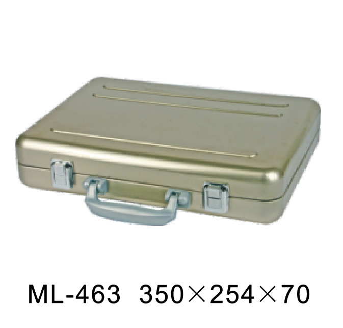 Metal Tooling Case