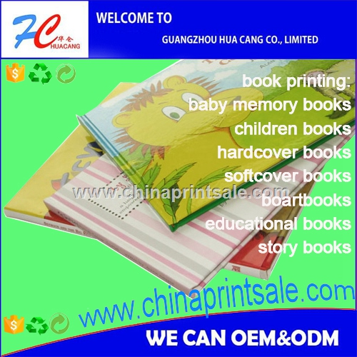good design photo book board book/cmyk for printing or rgb/baby memory book chapters