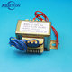 ET12 CE ROHS Approved China Alibaba EI Transformer 220V To 24V Waterproof Metal Transformer