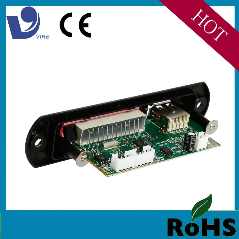 Mp3 Fm Module Suppliers And Manufacturers At Circuit Board In Shenzhen Factory Buy Am Radio Pcb