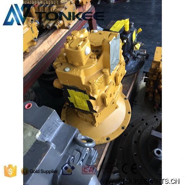 173-3381 SBS-120 piston pump & SBS120 hydraulic main pump for 320D 320C