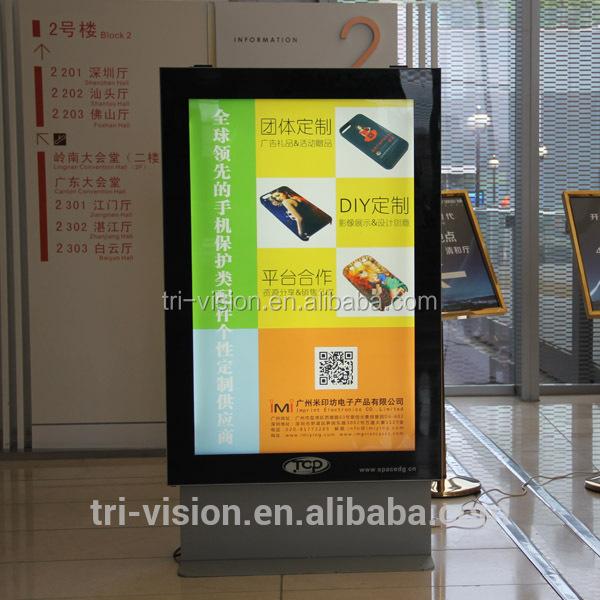 double side slim led light box & Buy Cheap China double side slim led light box Products Find ... Aboutintivar.Com