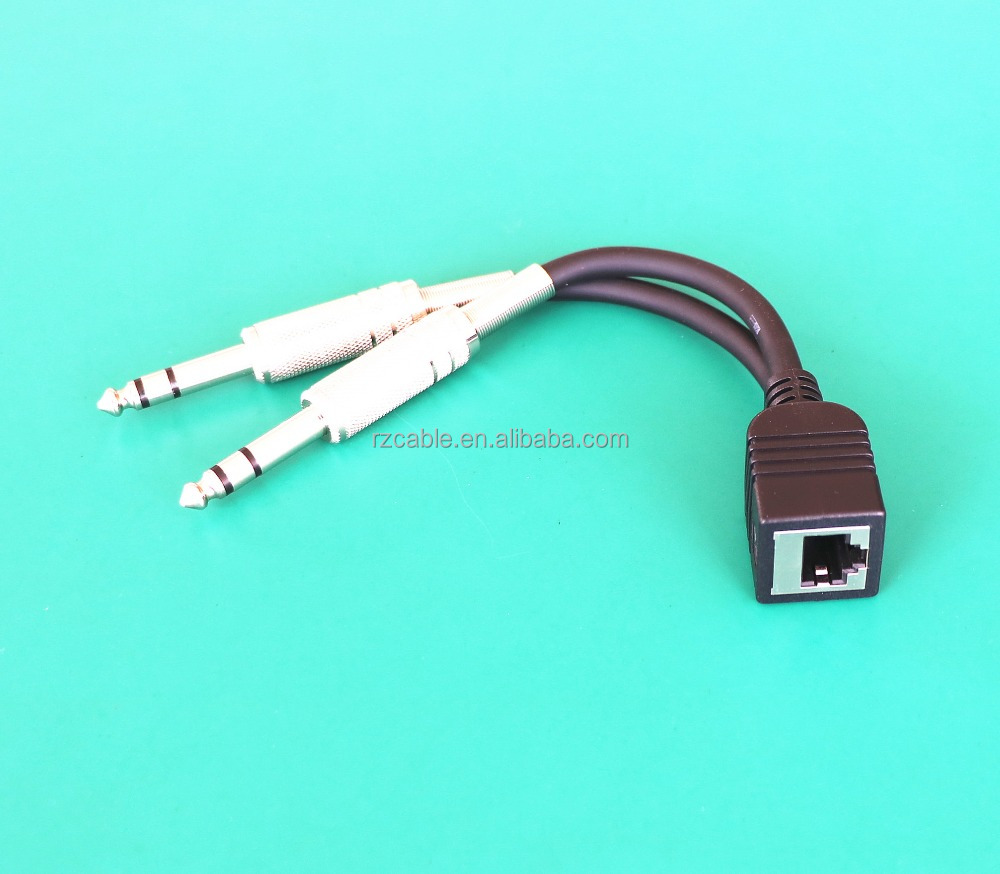 Rj45 To Rca Audio Adapter Wholesale, Rca Suppliers - Alibaba