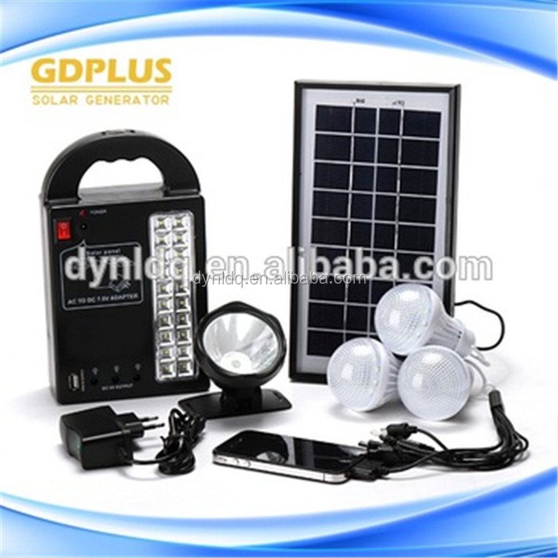 Good quality solar portable lighting system low cost solar lighting system solar indoor led lighting system