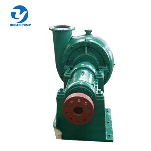 14 inch High Efficient Sand Suction Dredge Pump Sale
