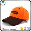 High Quality Cheap Baseball Cap with your logo