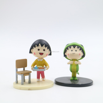 OEM design factory collection pvc cartoon figure toy manufacturer