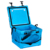 Take fish ice plastic camping box go fishing
