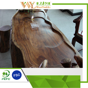 Solid Acacia Wood Dining Table Top Slabs Live Edge Table Natural Wood  Reclaimed Wood Coffee Table