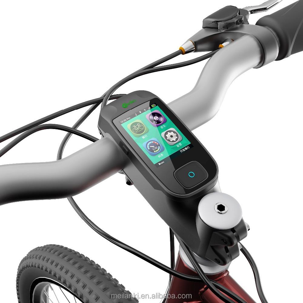 fahrradtacho fahrradcomputer wireless mit gps gsm gprs echtzeit tracker computer des fahrrads. Black Bedroom Furniture Sets. Home Design Ideas