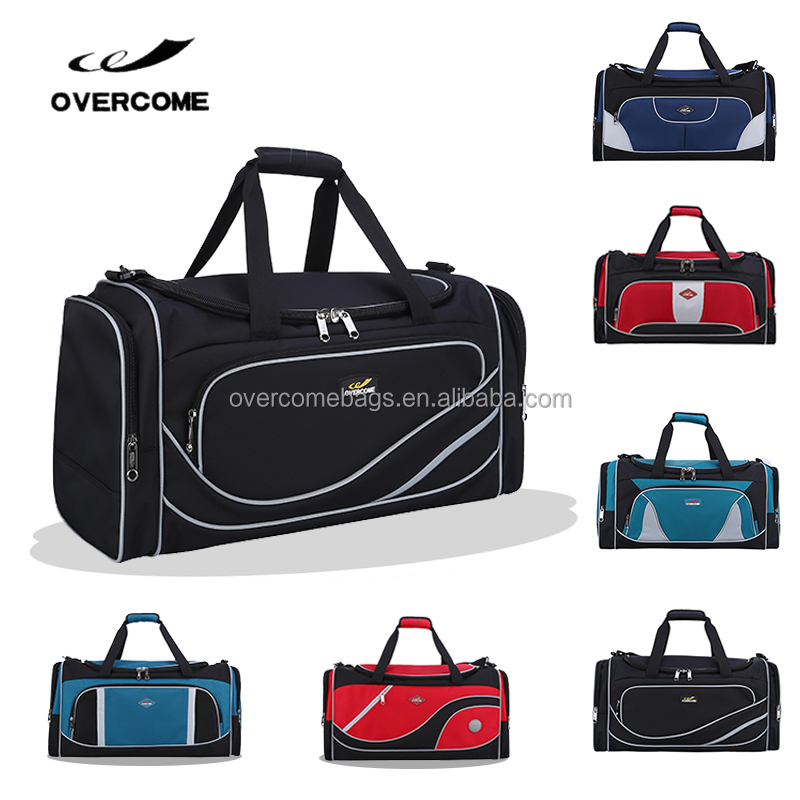 Wholesale tote duffel bag yiwu travel bag