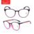 New eyewear High quality Optical glass frames