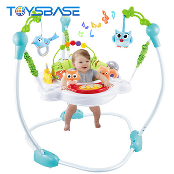 568738060401 Hot Selling Swing Walker Toy Jungle Baby Jumping Chair - Buy Baby ...