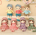 Hot Anime Doll Toy Kids Gift Birthday Cartoon Baby Boy Girls