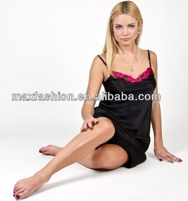 Mens Nightgown Wholesale Factory,Pictures Of Girls In Sleepwear In ...