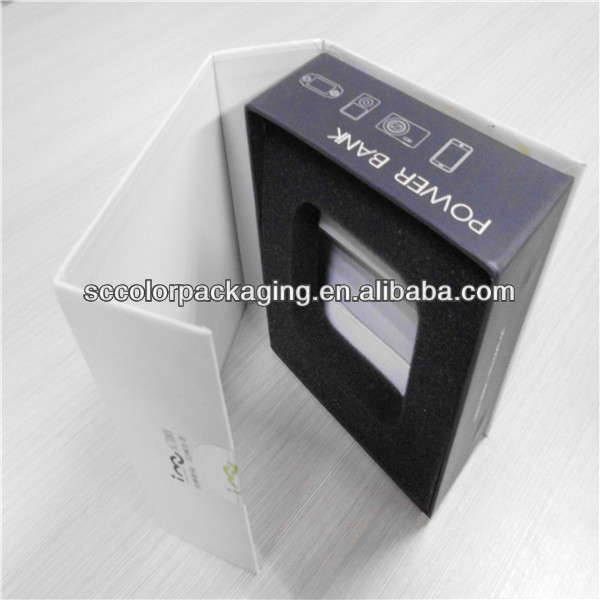 EVA in mobile power supply box, EVA, can be customized
