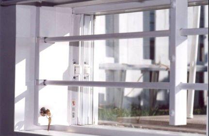 Barre De Securite Fenetre Maison Design Zugazcom