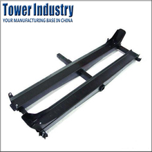 Car Accessories Steel Motorcycle Scooter Dirtbike Carrier