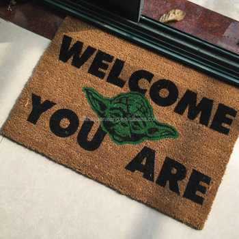 door mats acd or plaques homegoods states mat coir shop select most wooden pack available