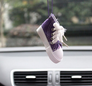 newest! 2016 purple hanging car accessory