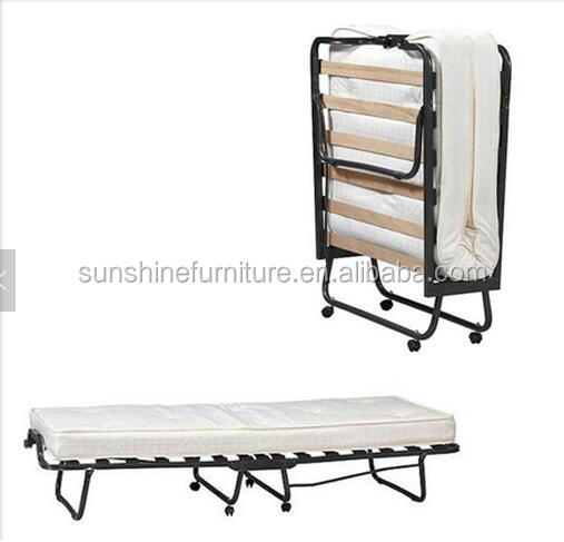 Single Folding Bed Guest For Hostel