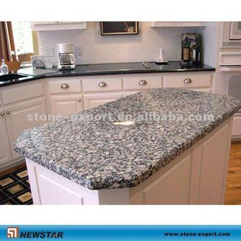 Granite Countertop Prefabricated Granite Precut